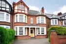 semi detached home in Gravesend, Kent