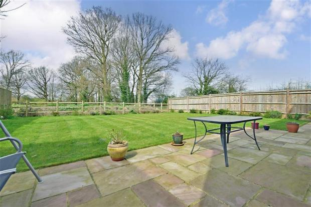 4 bedroom detached house for sale in grigg lane headcorn for The headcorn minimalist house kent