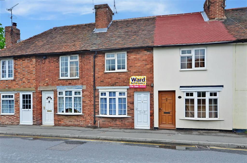 1 bedroom terraced house for sale in wheeler street for The headcorn minimalist house kent