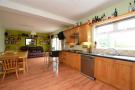 Kitchen/ Breakfast Area