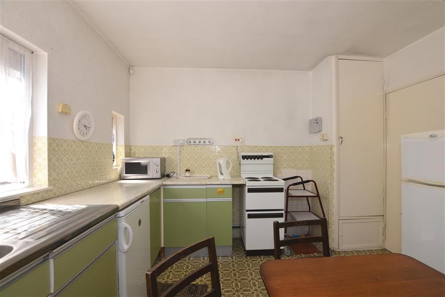 Kitchen/Diner