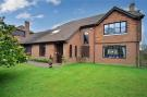 4 bedroom Detached house for sale in Stanford North, Kent