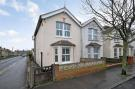 St. Leonards Road semi detached house for sale