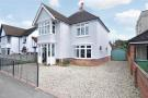 Detached property in Hythe, Kent