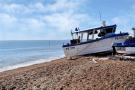 Hythe Seafront