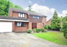 4 bed Detached property in Burham, Kent