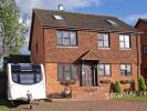 Leybourne Detached property for sale