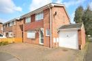 Detached property in Larkfield, Aylesford...