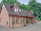Chalet in Leybourne, West Malling...