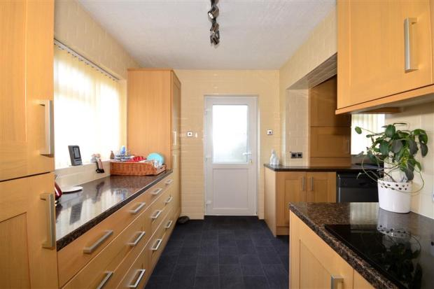 2 Bedroom Semi-detached Bungalow For Sale In Priory Grove