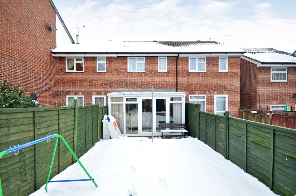 2 Bedroom Terraced House For Sale In Barming Maidstone Kent ME16