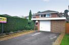 Detached house in Queens Avenue, Maidstone...