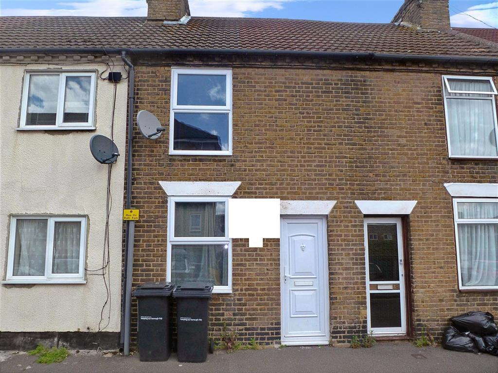 2 Bedroom Terraced House For Sale In Tufton Street Maidstone Kent ME14