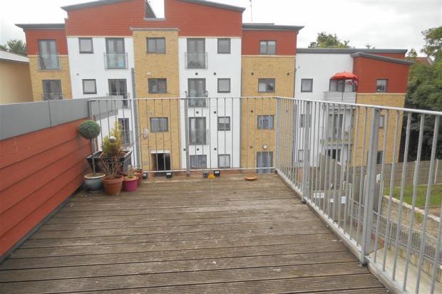 Balcony (Original)