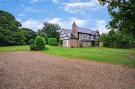 Detached property for sale in Priestwood Road, Harvel...