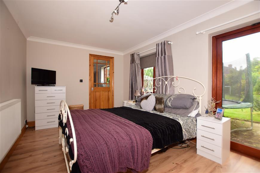 Bedroom 4 / Family Room