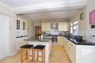 Kitchen / Breakfast Area