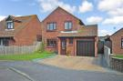 4 bedroom Detached property for sale in Rolfe Lane, New Romney...