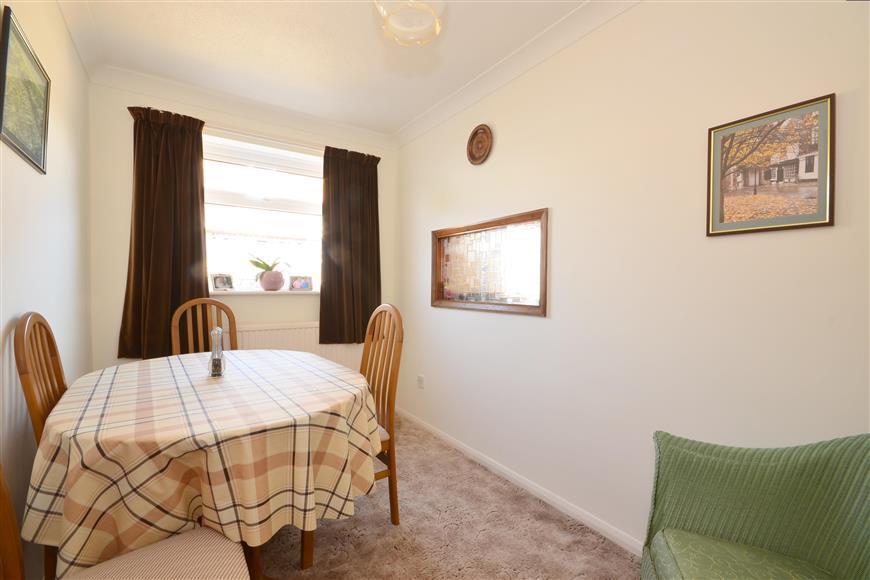 Dining Room/ Bedroom 3