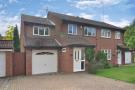 4 bedroom semi detached house in Hempstead, Gillingham...