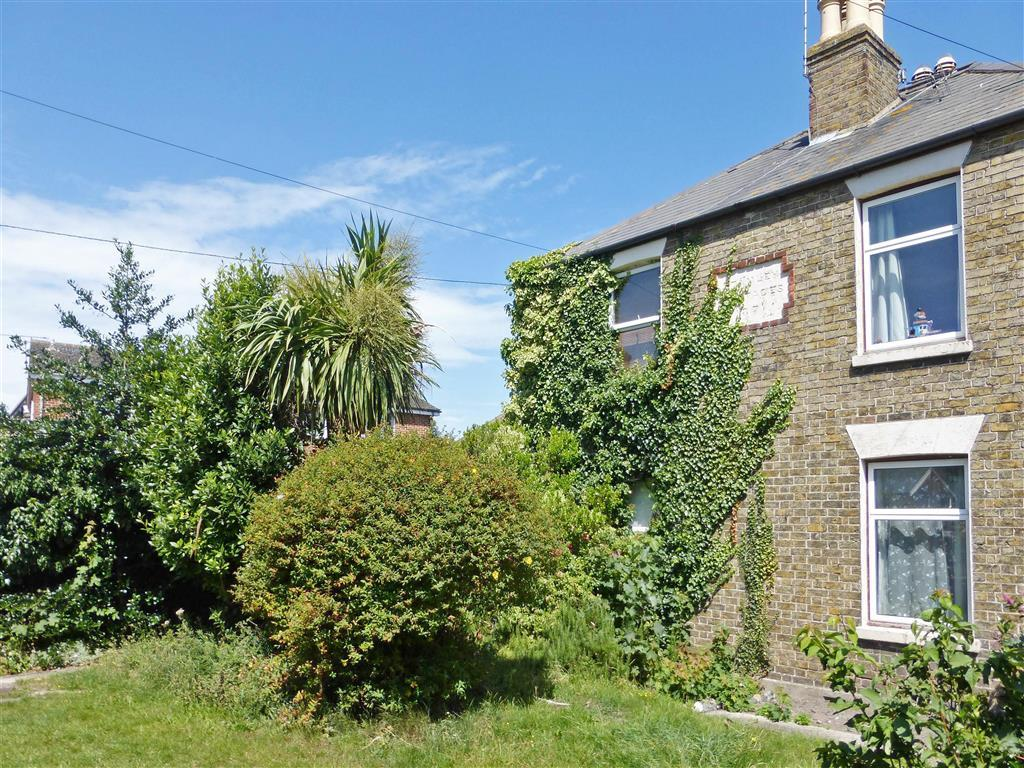 2 bedroom character property for sale in stanley place ramsgate kent ct11