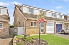 semi detached home in Warwick Drive, Ramsgate...