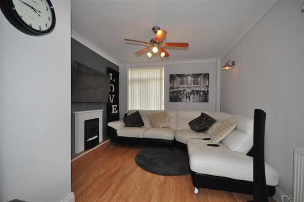 Lounge Area (New)