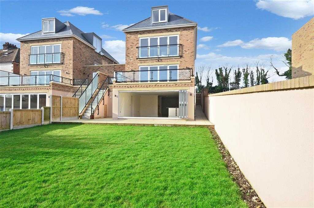 5 bedroom detached house for sale in pegwell road ramsgate kent ct11
