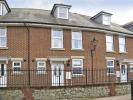 3 bed Terraced house for sale in Wouldham, Rochester, Kent