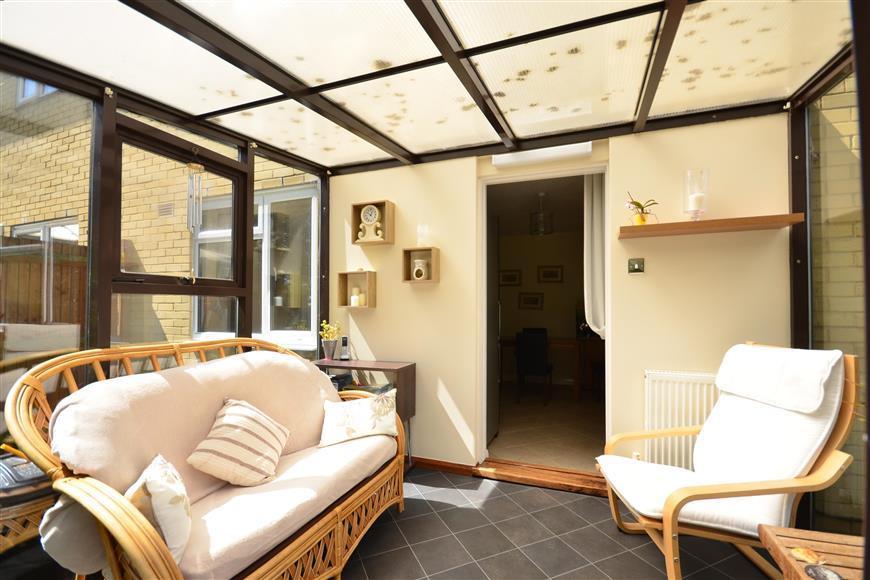 Garden Room Extension