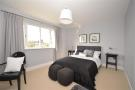Showhome Example Bedroom