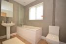 Showhome Example Bathroom