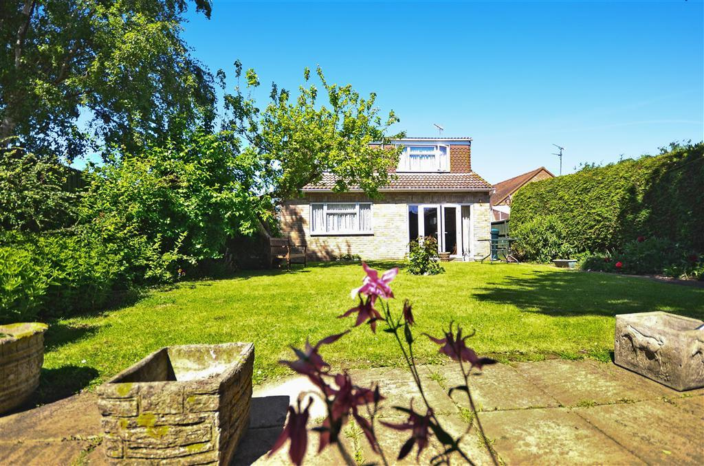 4 Bedroom Detached House For Sale In Darlington Drive