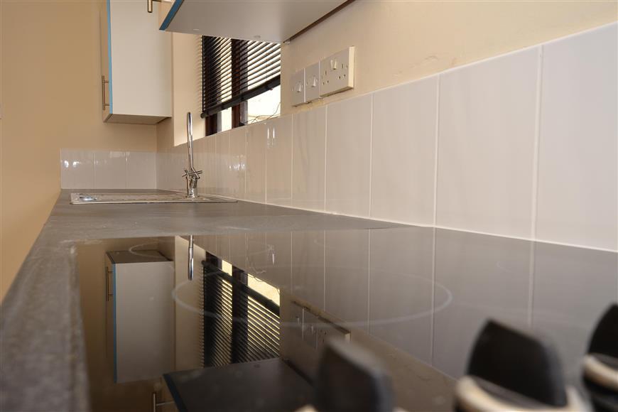 Internal Kitchen Feature