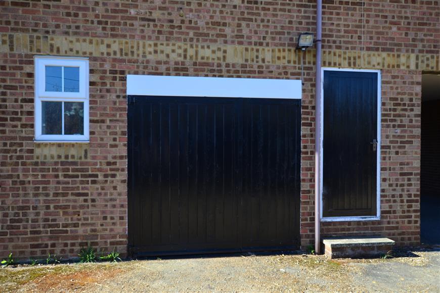 Garage (Original)