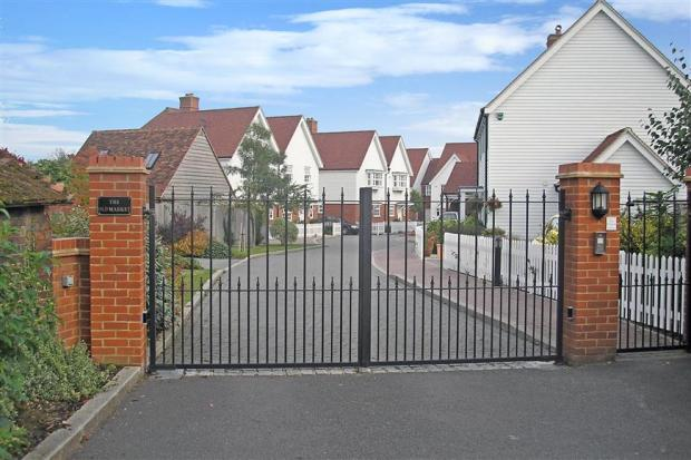 Development Gates