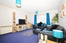 Ground Flat for sale in Upnor, Rochester, Kent