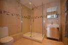 Shower Room (Former Garage)