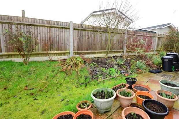 2 Bedroom Park Home For Sale In Woodlands Park Biddenden