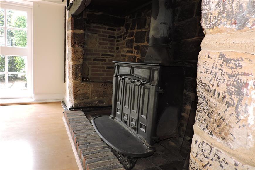 Lifestyle Fireplace 2