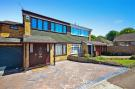 semi detached home in Repton Way, Walderslade...