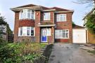 Detached home for sale in Brighton, East Sussex