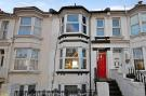 Brighton Terraced house for sale