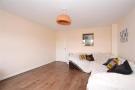 Lounge / Bedroom 4
