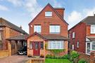 4 bedroom Detached home for sale in Southwick, West Sussex