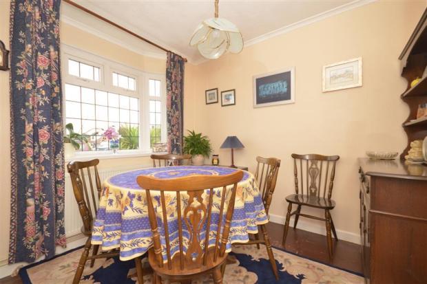 Dining Room/ Bedroom 2