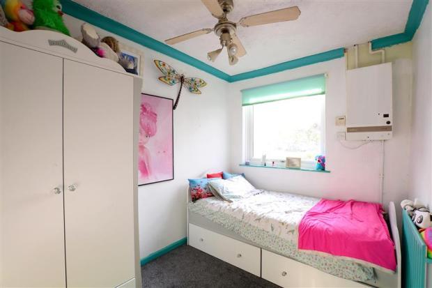 Bedroom 4 / Dining Room