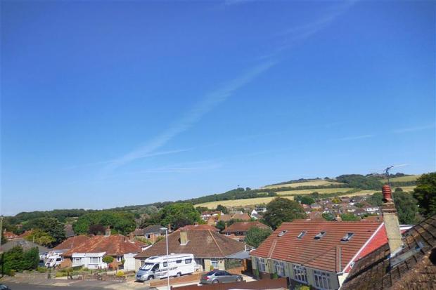 Cissbury View