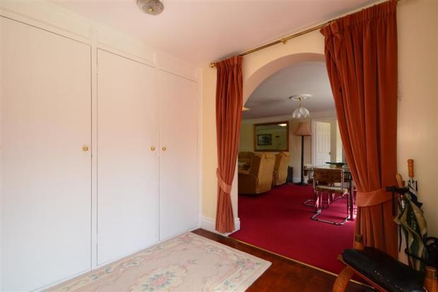 Annex Hallway