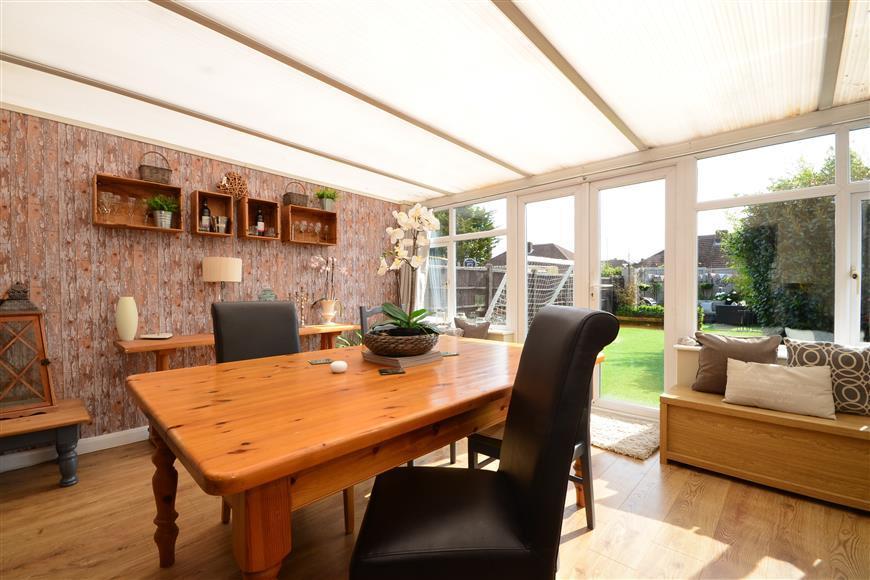 Sun Room Extension